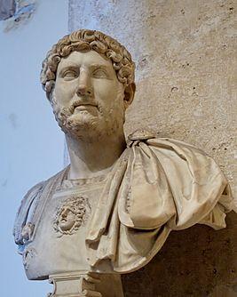 Император Адриан Фото: wikipedia.org