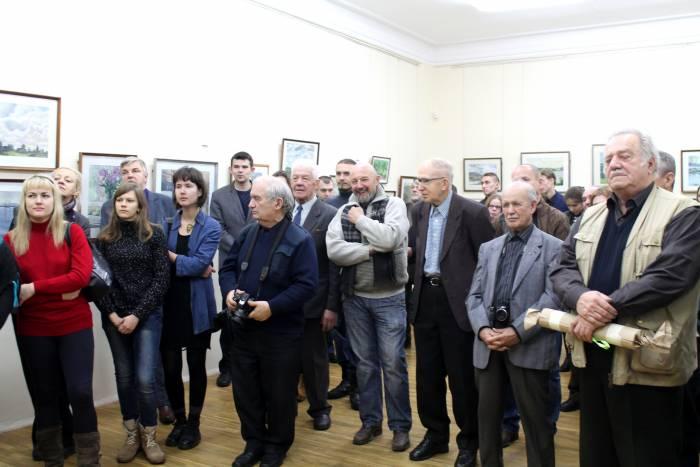 гугнин, музей, выставка, витебск
