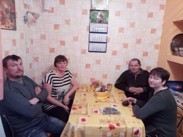 старый лепель, экодома, чернобыльцы