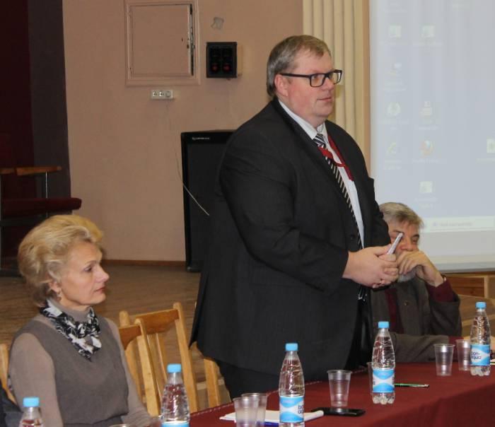 витебск, консул, латвия, Угис Скуя