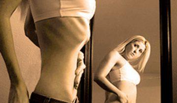 Страх приобрести лишний вес может стать фобией. Фото farim.ru
