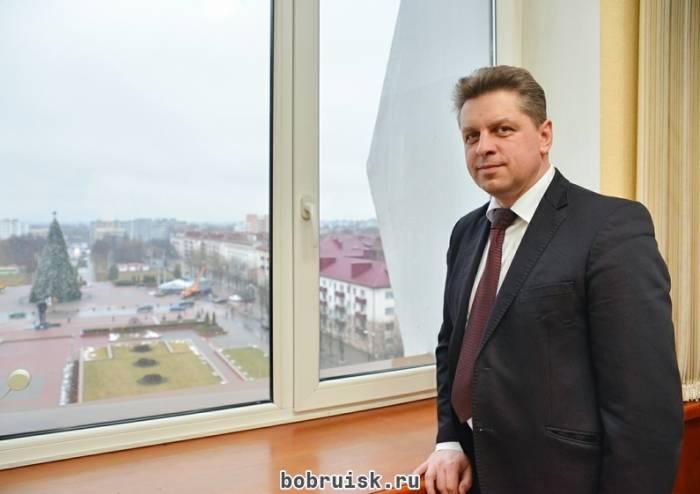 Андрей Коваленко. Фото media.bobruisk.ru