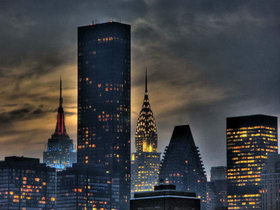 Trump World Tower. Источник uznayvse.ru