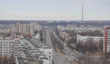 Безусловно, на первом месте по площади и численности населения находится Витебск