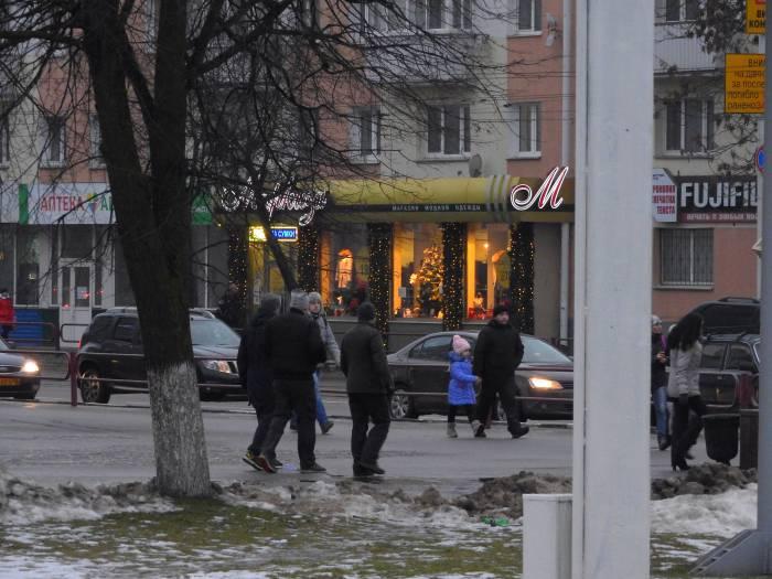 проспект Черняховского