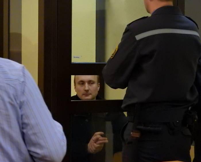 Алексей Милюков
