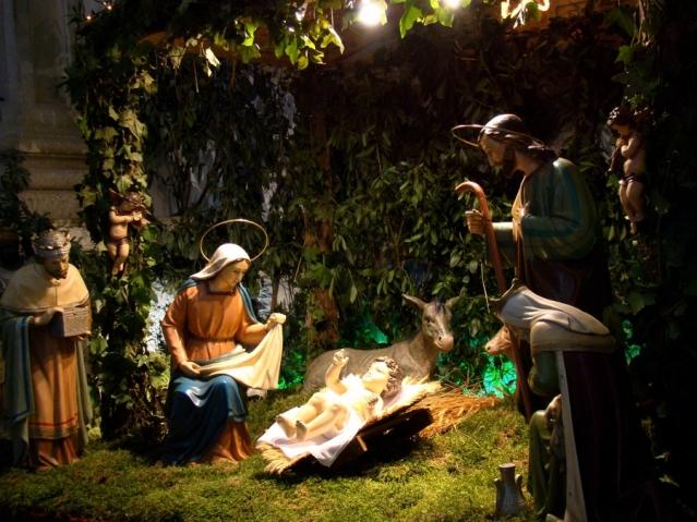 Рождество у католиков - семейный праздник. Фото tvkultura.ru