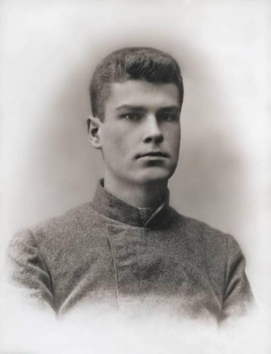 Максим Богданович. Источник ru.wikipedia.org