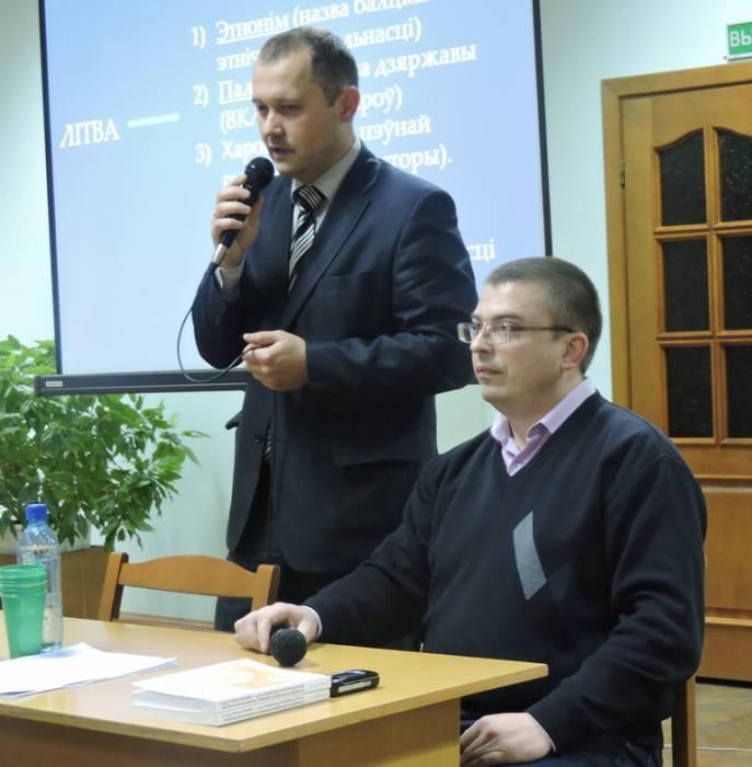 витебск, историки, курсы, Юрчак, дулов