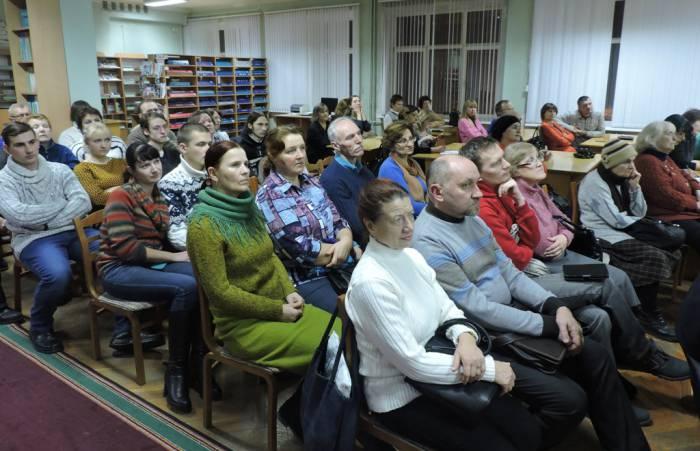 витебск, курсы историков