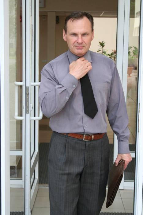 Игорь Валерьевич. Фото из личного архива