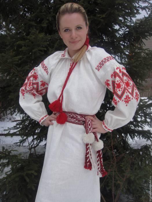 Чем не наряд для новогодней ночи? Фото betcsted.ru