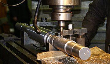 Оба завода работают с изделиями из металла. Фото made.ru