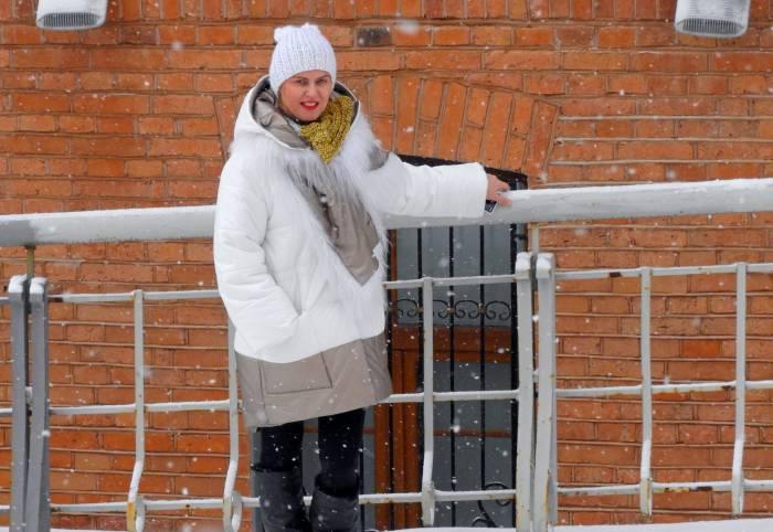Тамара Горидовец
