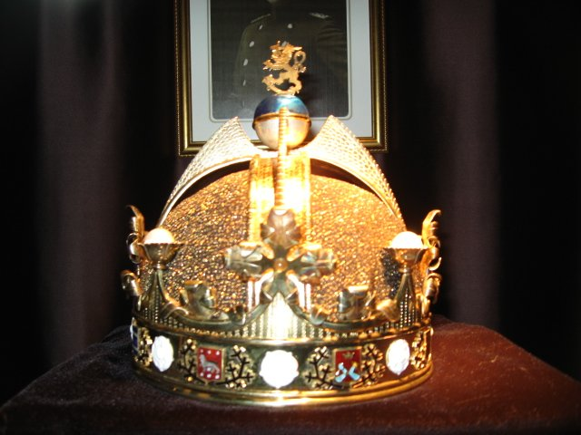 Невезучая корона Финляндии