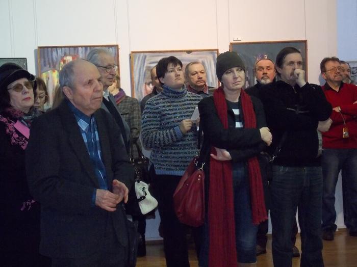 Чукин, Малей, Баранковская, Витко, Витебск, живопись, искусство