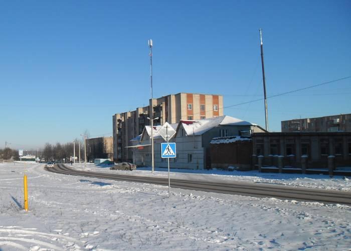 лепель, город, витебская область