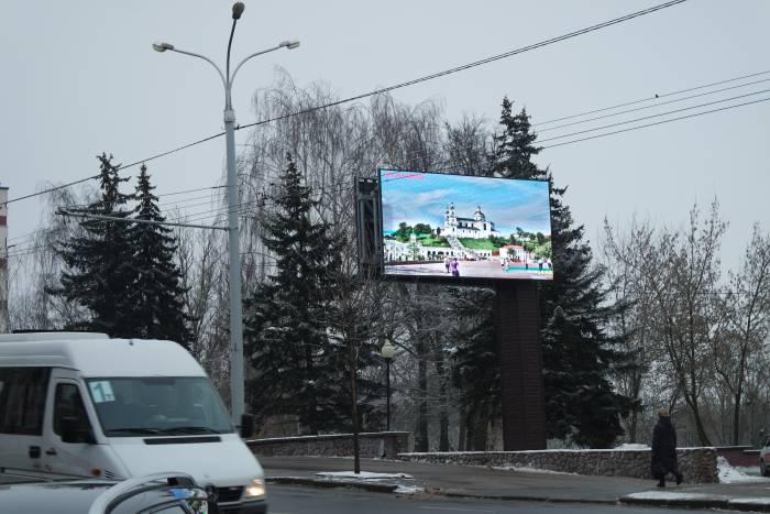 Где-то мы это видели! Фото Анастасии Вереск