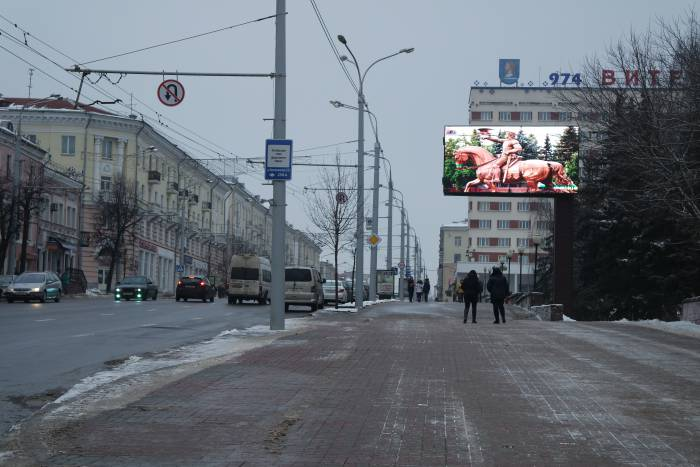 Посмотрите направо. Фото Анастасии Вереск