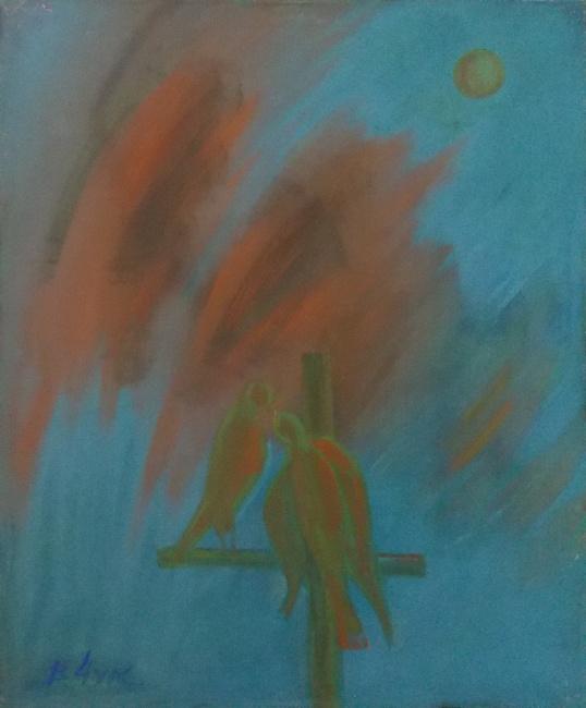 Чукин, живопись, мистика, мистицизм, искусство, Корженевский