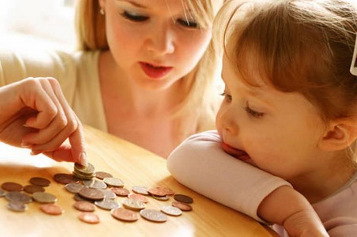 Будут ли платить налоги родители детей до семи лет? Фото tn-express.ua