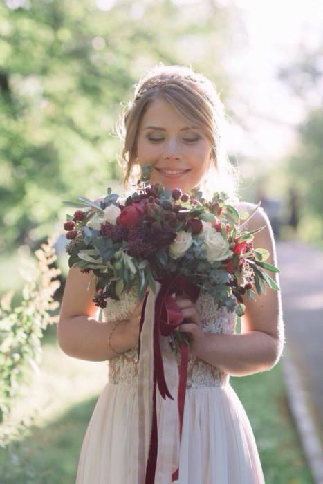 Весна - это, конечно же, цветы. Фото из архива Анны Краснер