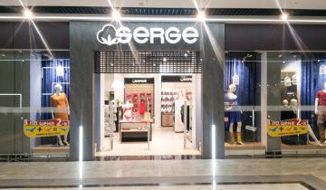 Теперь уже можно сказать, что мы когда-то любили этот магазин. Фото serge-fashion.by