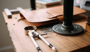 wood-architect-table-work