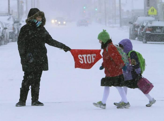 дети мороз