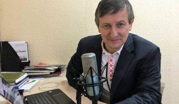 Ярослав Романчук. Фото из социальных сетей