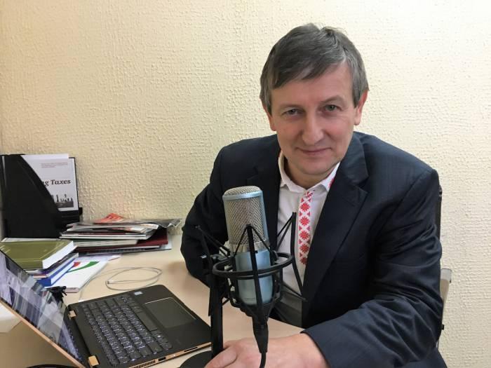 Знакомьтесь: Ярослав Романчук. Фото со страницы Ярослава Романчука «ВКонтакте»
