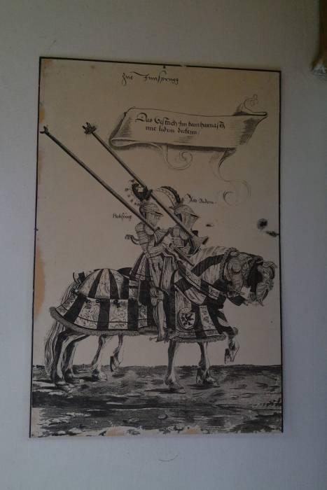мальборк, замок, рыцарь
