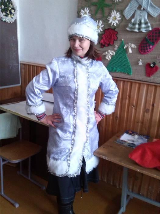 Каравацкая