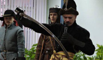 витебск, варгенторн, курсы истории, реконструкция