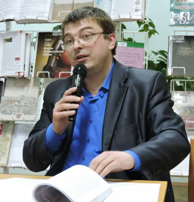витебск, курсы истории, Дулов