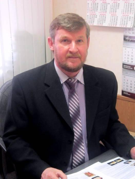 Хромченков