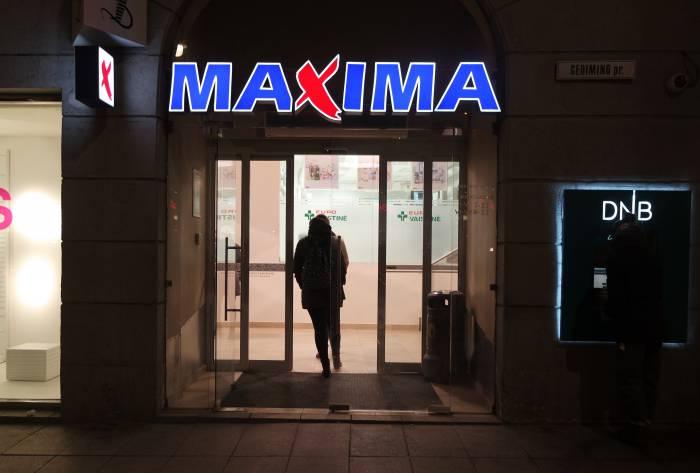 «На закупы» в Литву: так ли дешево, как нам кажется?