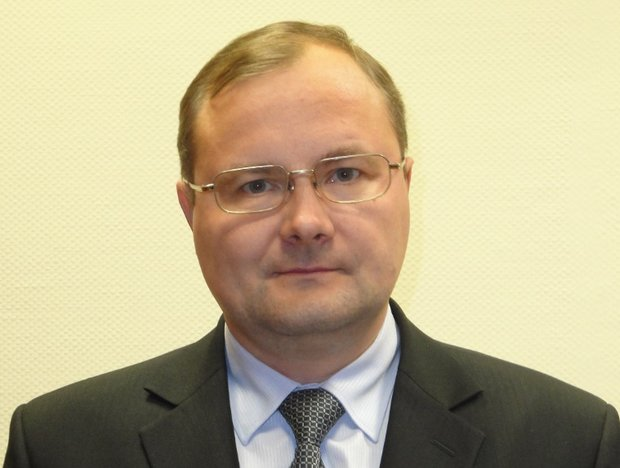 Анатолий Шагун. Фото: sb.by