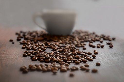 Кофе и понтифик
