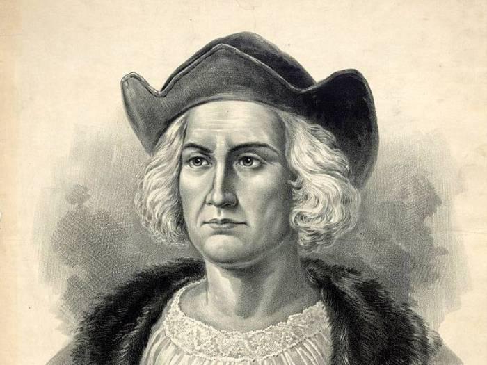 Христофор Колумб. Фото: vladhistory.com