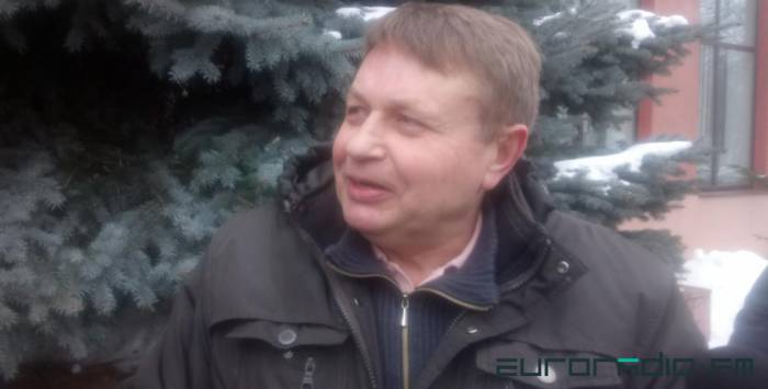 Александр Семёнов. Фото: euroradio.fm