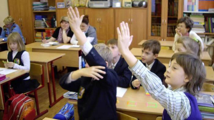 Сколько еще нововедений ждет школу? Фото softomixer.ru