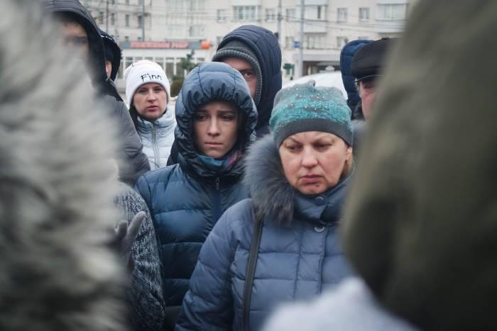 """Жить """"тунеядцем"""" не хочется никому. Фото Анастасии Вереск"""