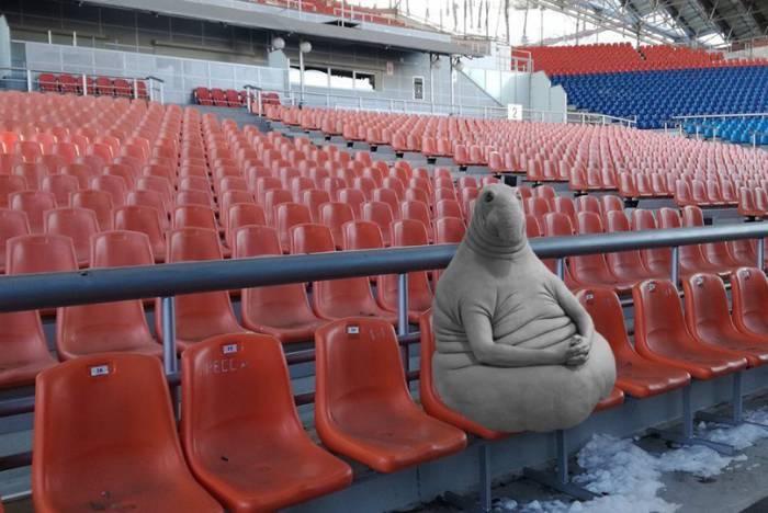 Ждун тоже ждал программу «Славянского базара». И дождался! Фото: vk.com/festivalvitebsk