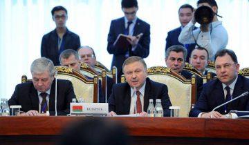 Андрей Кобяков. Фото: president.kg