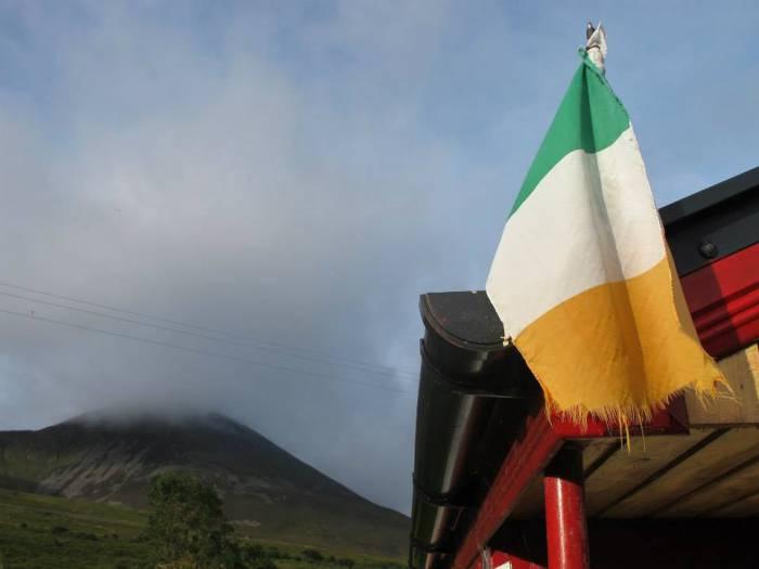 Путешествие по Ирландии. Фото из архива Марии