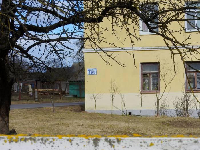 Напротив дома №195 на улице Ленинградской установлена камера фотовидеофиксации. Фото Светланы Васильевой