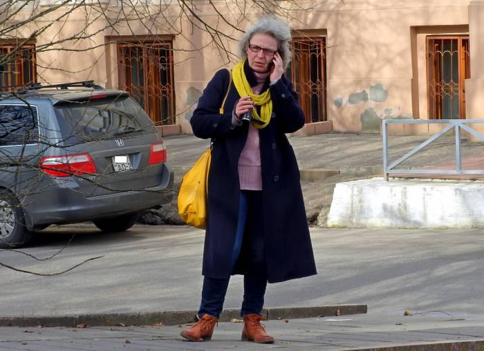 Светлана Барановская