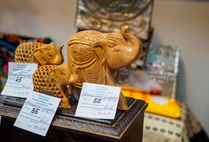 товары из Индии