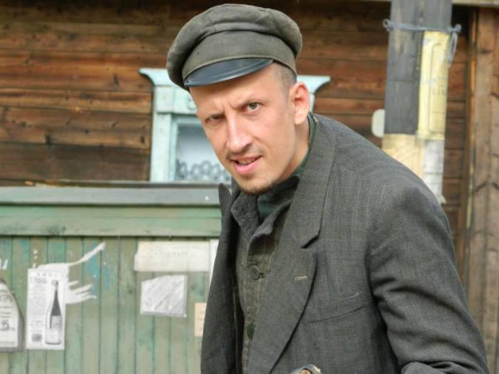 «Шагал - Малевич»